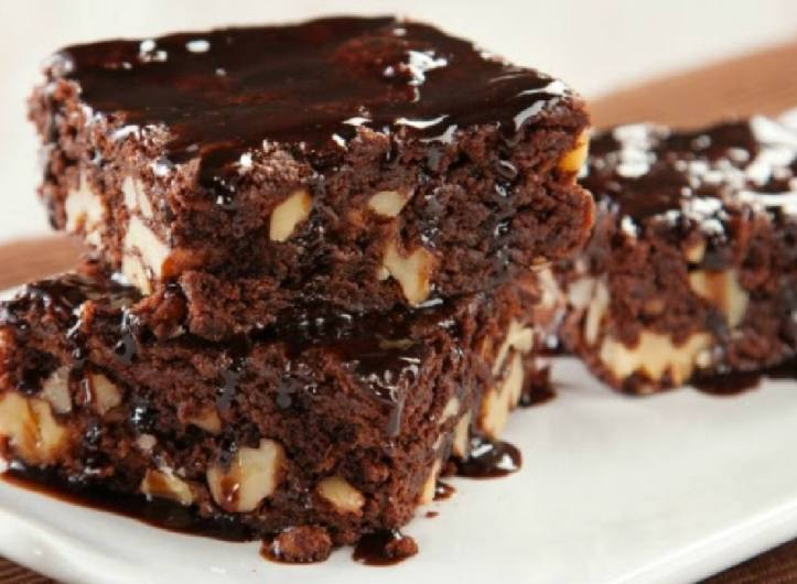 Curso Online eBook Confeitaria – Intensivo de Brownies