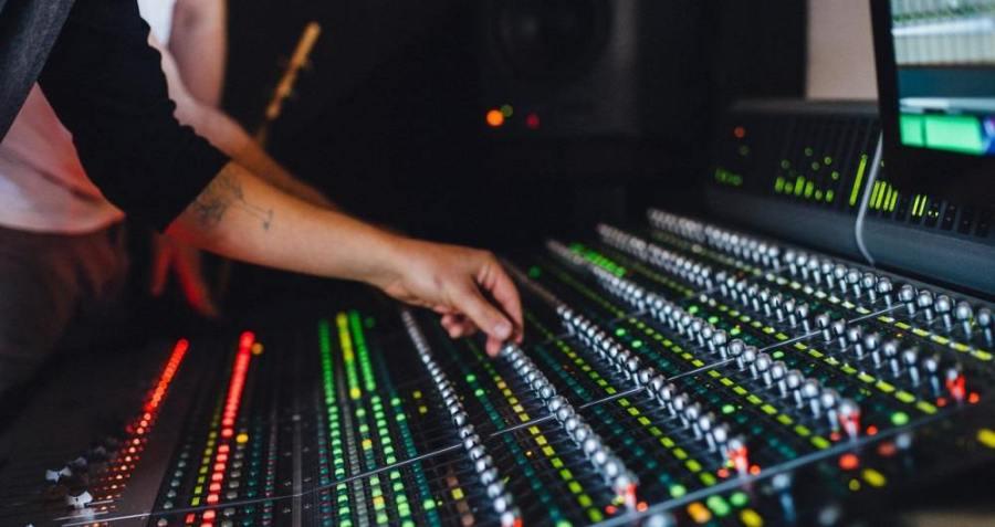 Curso De Mixagem Para Produtores Musicais - Fórmula de Mixagem